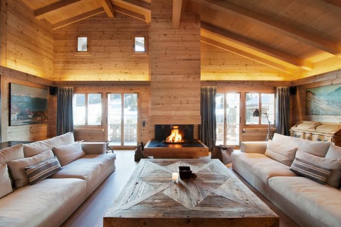 chemine-salle-bois-comment-poser-un-parquet-flottant-interieur