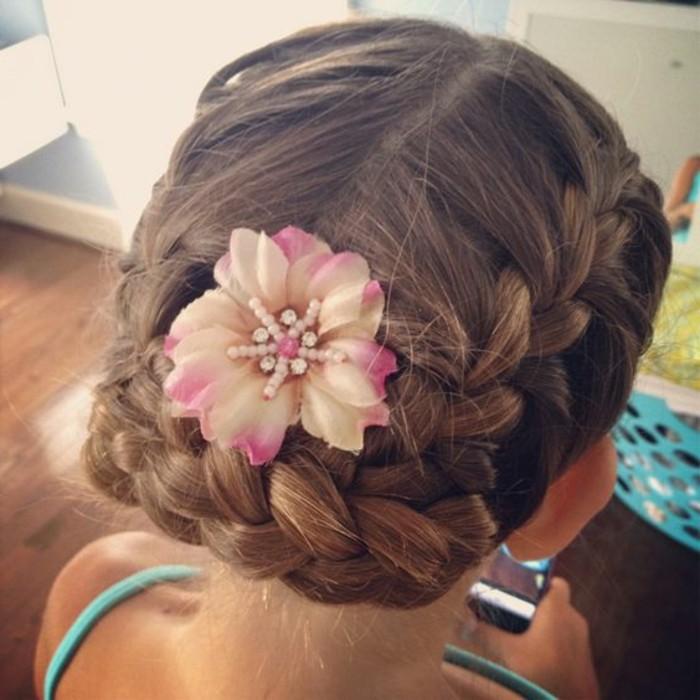chignon-tresse-exceptionnel-coiffure-avec-tresse-fantastique