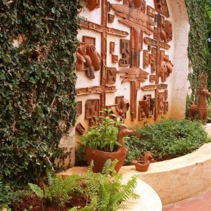 cloture-jardin-bois-decoration-murale-exterieure
