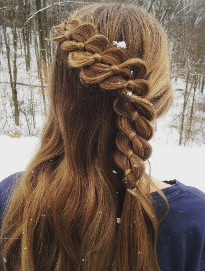 coiffure-ado-fille-tres-interessante-et-creative-idee-superbe-pour-les-filles-aux-cheveux-longs