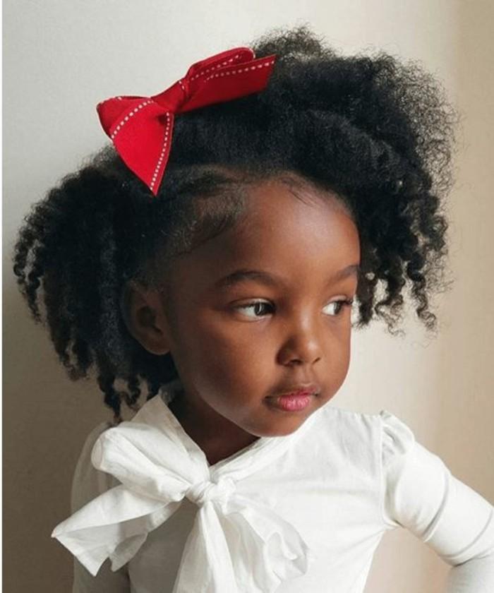Styles de cheveux pour fille