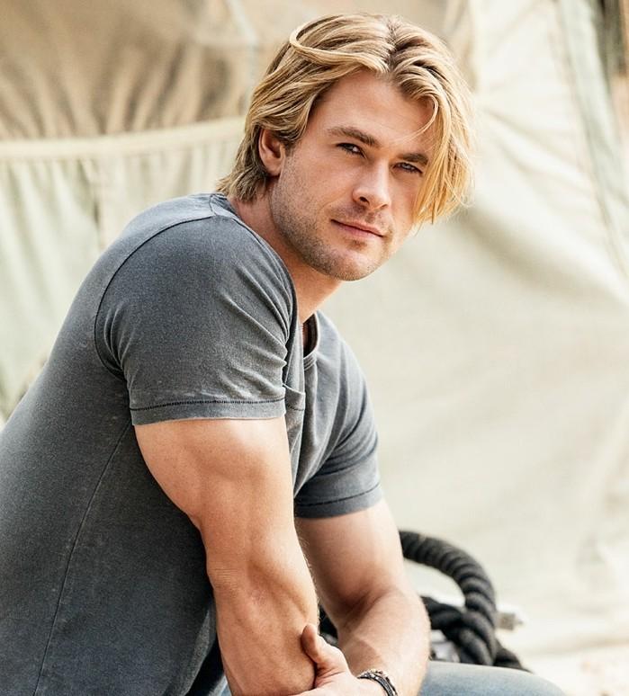 coiffure,dégradé,homme,meche,blonde,homme