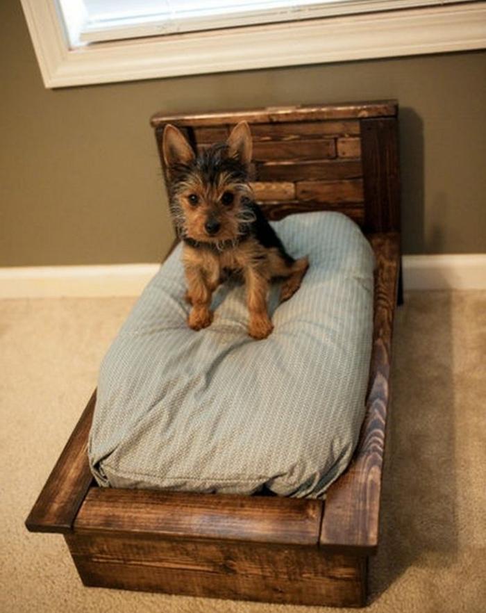 Lit En Hauteur Pour Ado : Comment faire un lit en palette idées à ne pas manquer