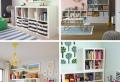 Étagère KALLAX IKEA | 69 idées originales de l'utiliser