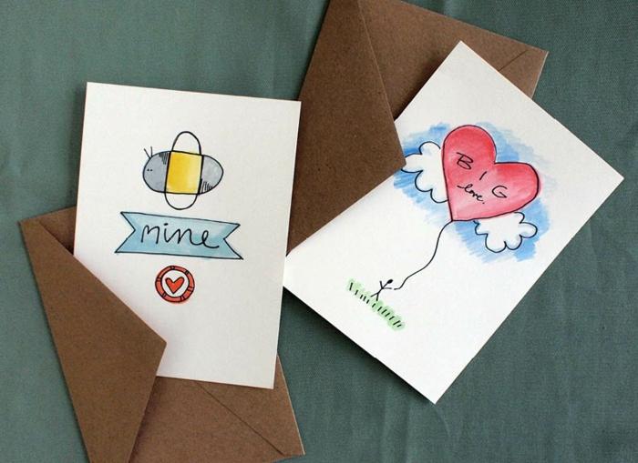 cool-idee-carte-diy-cartes-de-st-valentin-personnalise