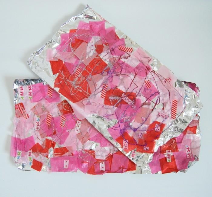 cool-idee-diy-coeur-en-papier-deco-st-valentin-comment-faire