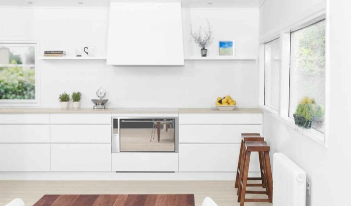 couleur-peinture-cuisine-blanche-tres-elegante-ambiance-cosy