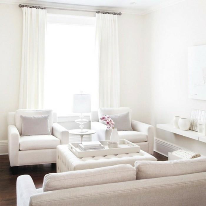 couleur-peinture-salon-blanche-decor-extremement-elegant-qui-vous-invite-a-vous-reposer