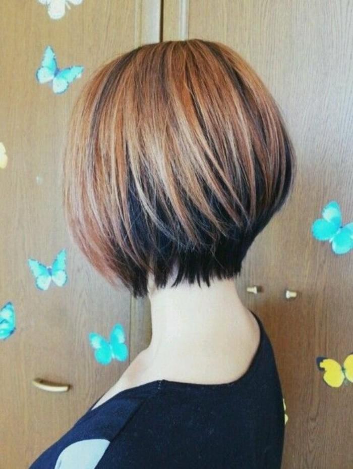 coupe-courte-asymetrique-femme-aux-cheveux-orange-idee-coupe-de-cheveux-courte