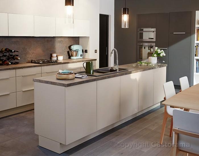 comment donner du style votre cuisine. Black Bedroom Furniture Sets. Home Design Ideas