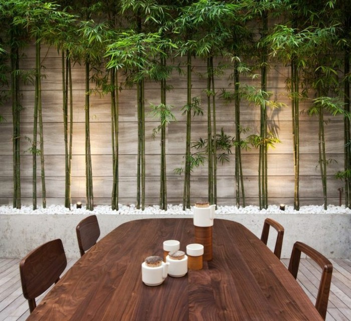 decoration-murale-exterieure-palissade-bois