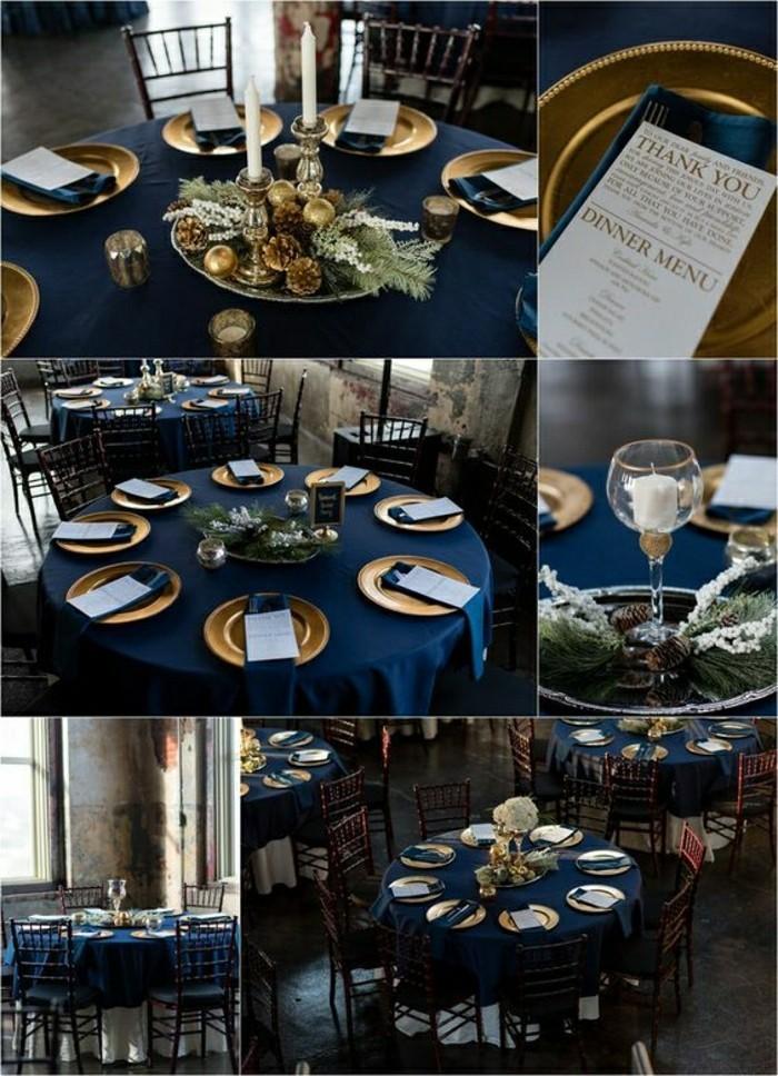 deco-elegant-diy-deco-mariage-elegant-en-bleu-foncé-comment-decorer-pour--votre-mariage