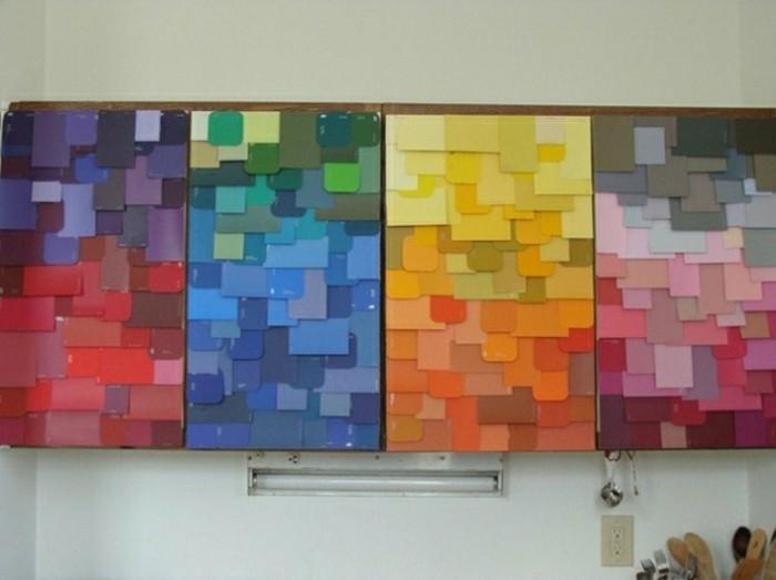 deco-murale-d-automne-bricolage-d-automne-avec-panneaux-colores