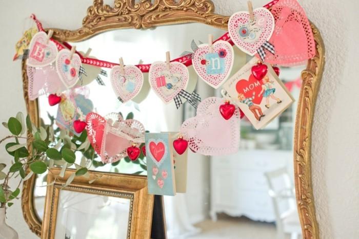 55 magnifiques idées de bricolage Saint Valentin pour petits et grands  Arch