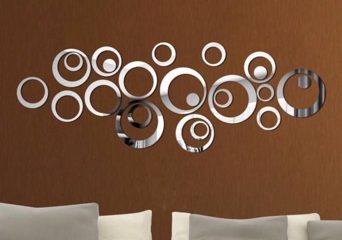 Decoration murale geante id es conseils et combinaisons - Papier peint decoration murale ...