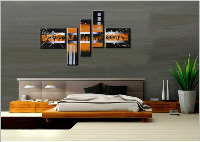 decoration murale geante meilleures images d 39 inspiration pour votre design de maison. Black Bedroom Furniture Sets. Home Design Ideas