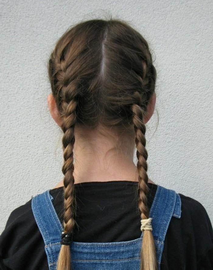 double-tresse-francaise-coiffure-avec-tresse-tres-classique