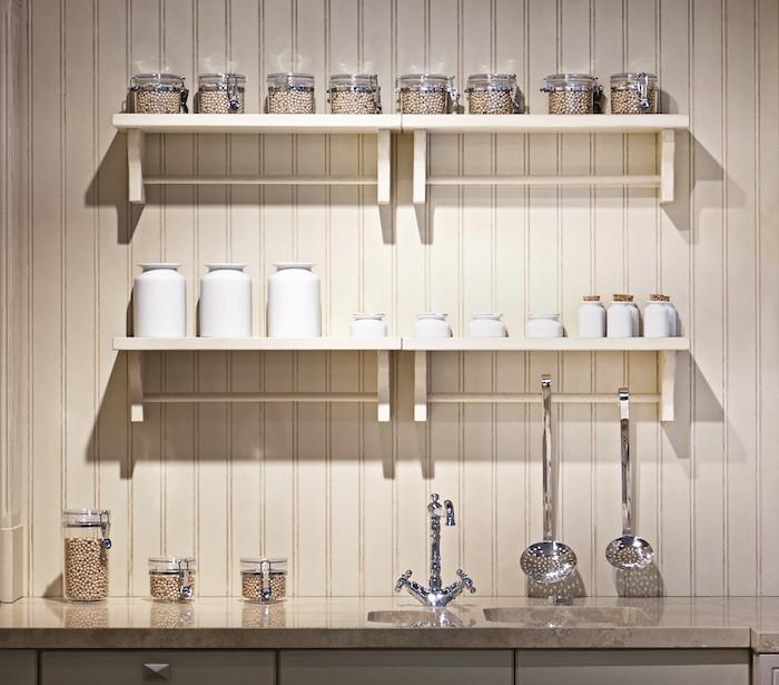 Étagère cuisine Design | Les 39 meilleures idées sélectionnées ...