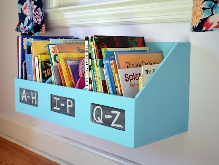 étagere-murale-enfant-bibliotheque