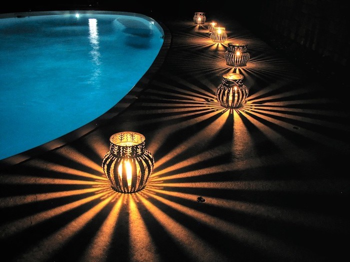 eclairage-bord-piscine-lanterne-led