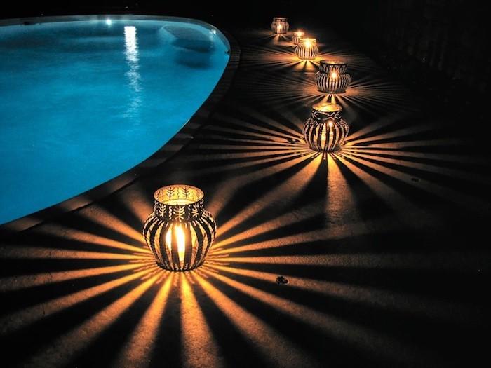 eclairage-bord-piscine-lanterne-led