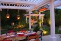 ÉCLAIRAGE Terrasse – 60 idées et conseils pour un éclairage idéal