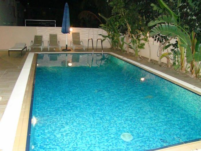 Clairage piscine 56 id es et conseils pour la sublimer for Piscine 56