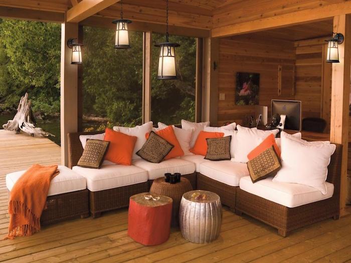 eclairage-terrasse-bois-lanterne