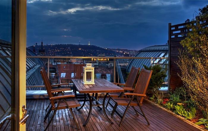eclairage-terrasse-bois-simple