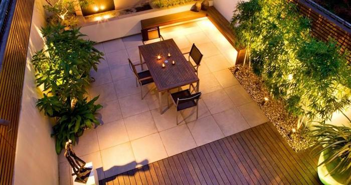 eclairage-terrasse-luminaire-encastre