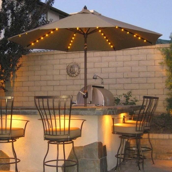 eclairage-terrasse-parasol-lumineux