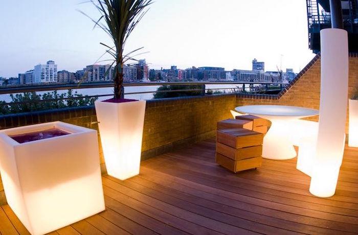 eclairage-terrasse-spots