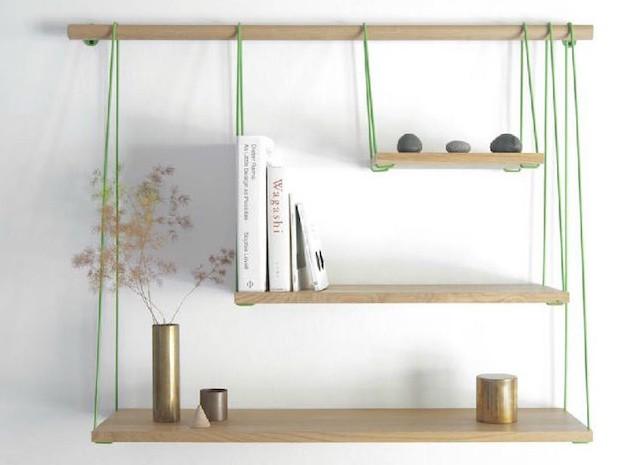 etagere-a-suspendre-meubles-suspendus-bois-corde-diy