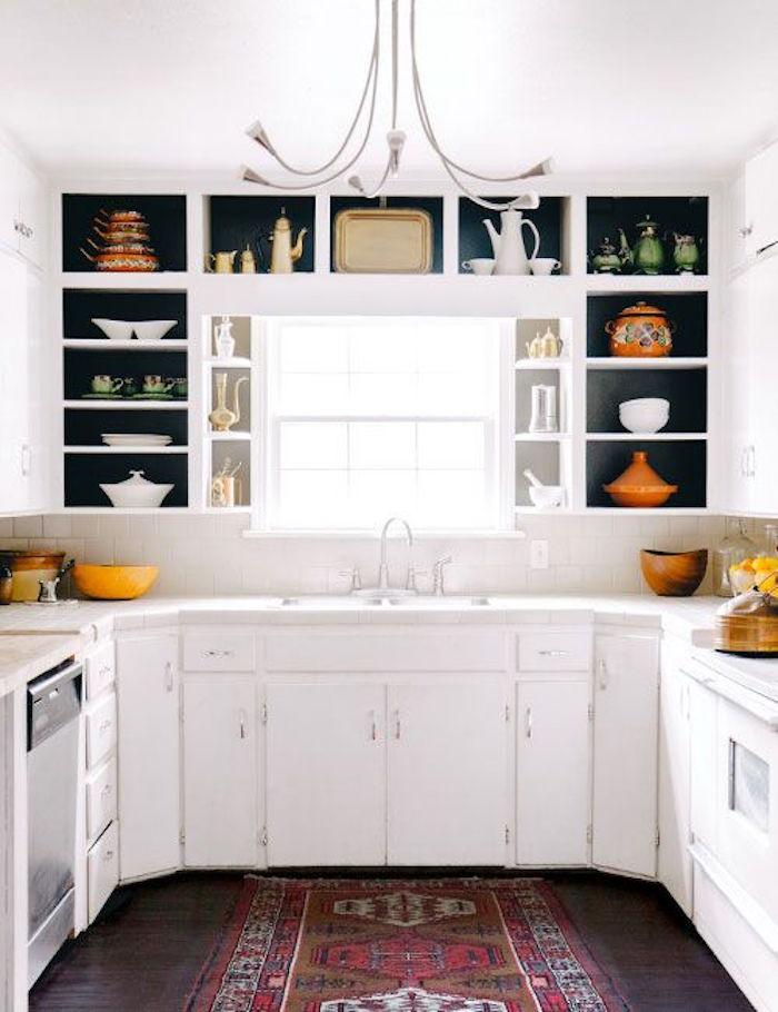 Etagere cuisine moderne ~ tout à propos de la maison