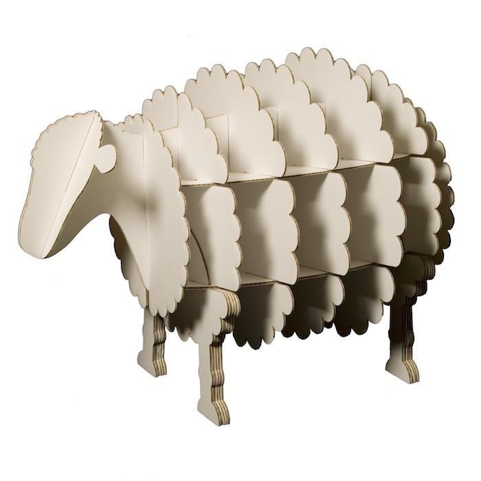 etagere-enfant-bibliothèque-rangement-chambre-prairy-mood-mouton