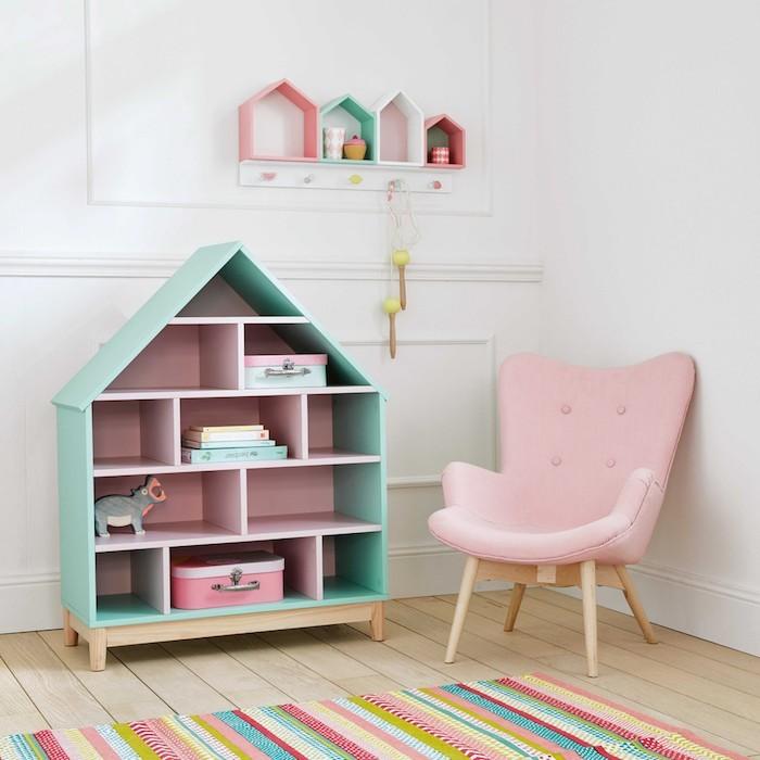 tag re enfant 50 mod les de rangements pour la rentr e. Black Bedroom Furniture Sets. Home Design Ideas
