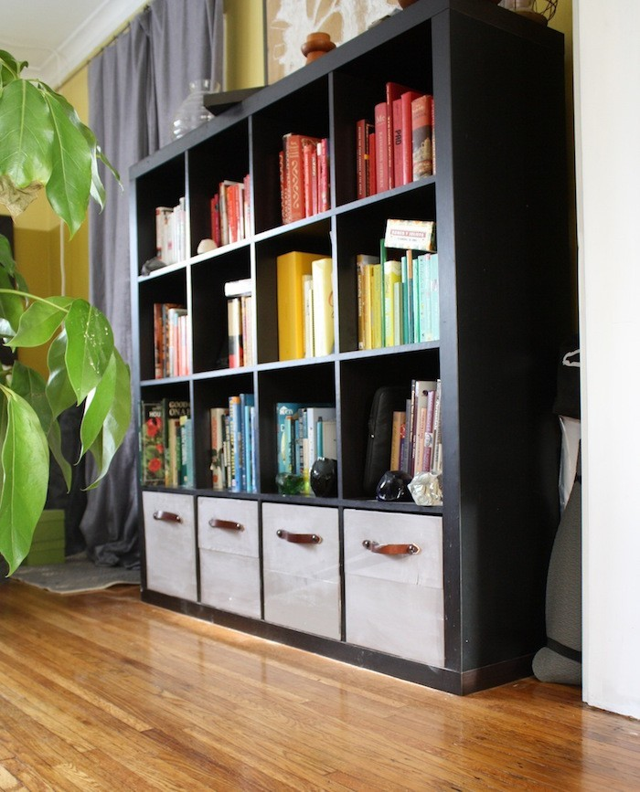 etagere-ikea-kallax-bibliotheque-expedit-idee-decoration