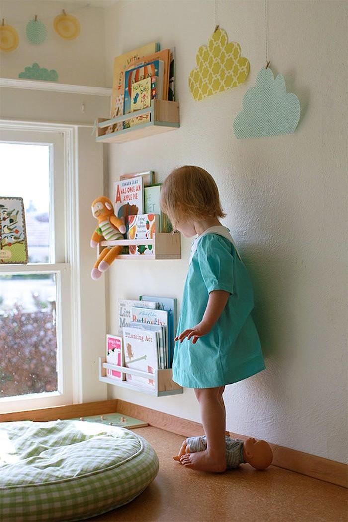 etagere-murale-bibliothèque-enfant-bebe