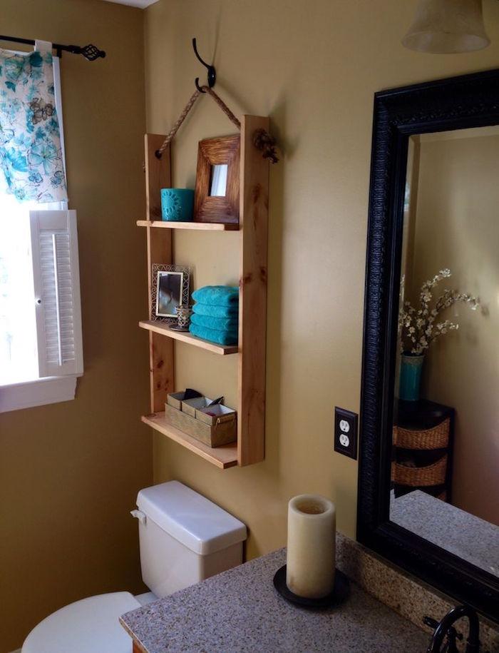 fabriquer meuble wc colonne armoire wc meuble wc tagre bois gain de place pour toilette with. Black Bedroom Furniture Sets. Home Design Ideas