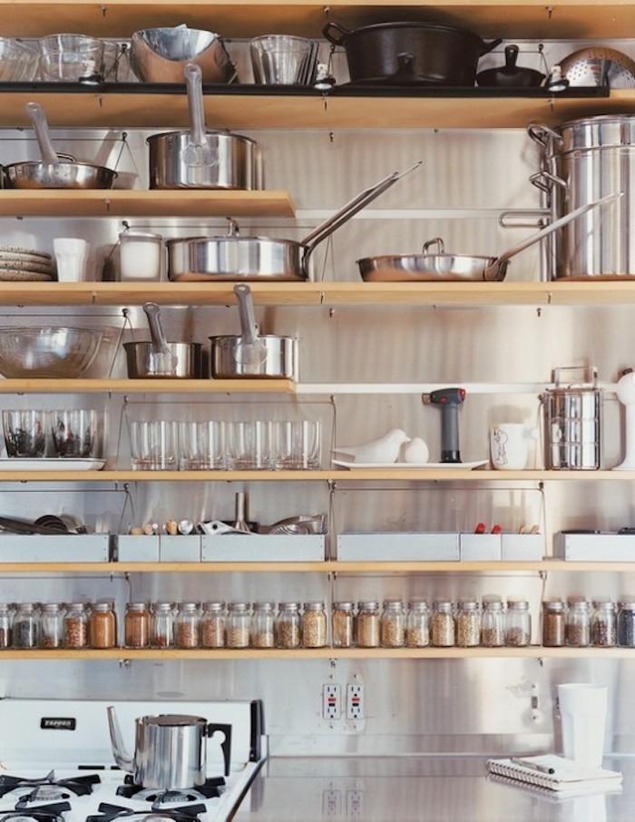 Tag re cuisine design les 39 meilleures id es s lectionn es - Extraordinaires idees declairage cuisine ...