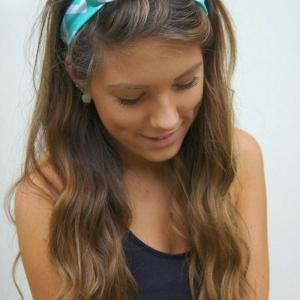 Coiffure ado fille - 74 idées de coiffure simple et rapide