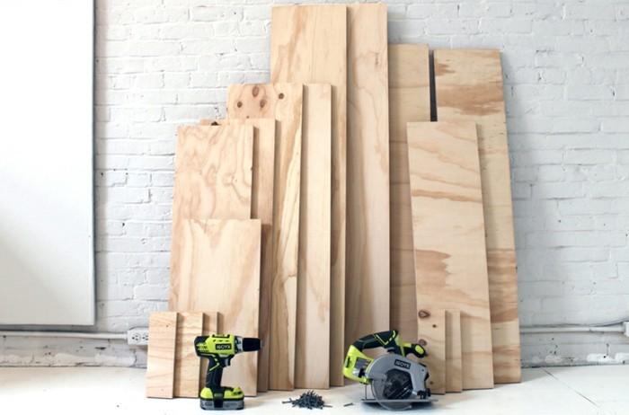 fabriquer-un-meuble-tv-bois-contreplaque-couper-des-pieces-de-bois-a-partir-de-planches