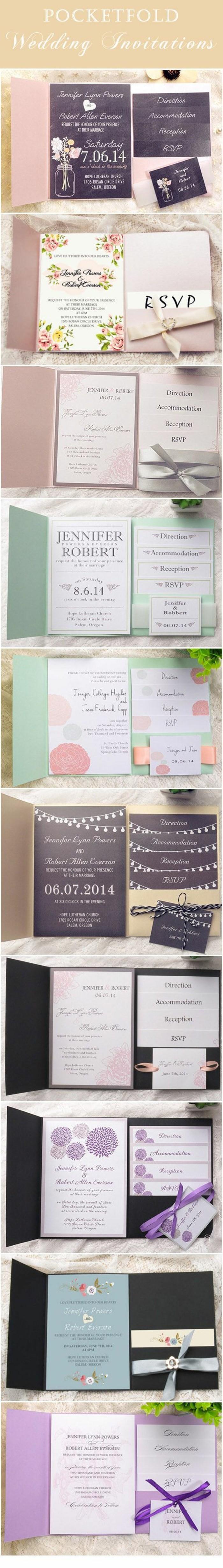 faire-part-mariage-personnalise-en-rose-noir-beige-vert-originale-diy-idee-pas-cher-pour-mariage