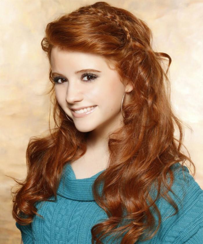 fille-eaux-cheveux-roux-coiffure-simple-et-rapide-pour-l-ecole