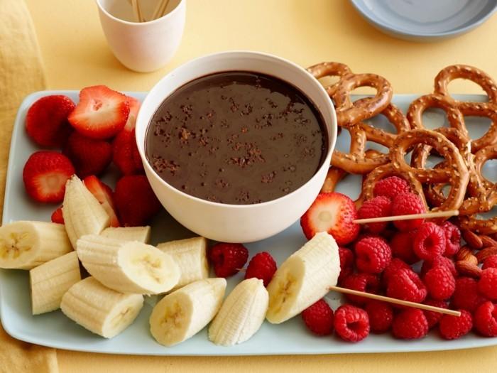 fondue-faire-dessert-pour-le-dinner-exceptionnel