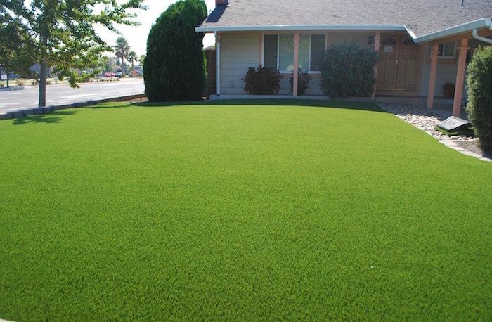 Jardin et gazon anglais optez pour le style so british - Comment avoir une belle pelouse ...