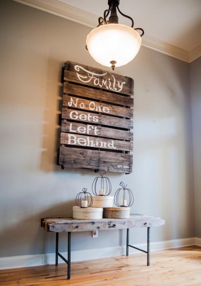 idee deco recup pas cher id e inspirante pour la conception de la maison. Black Bedroom Furniture Sets. Home Design Ideas
