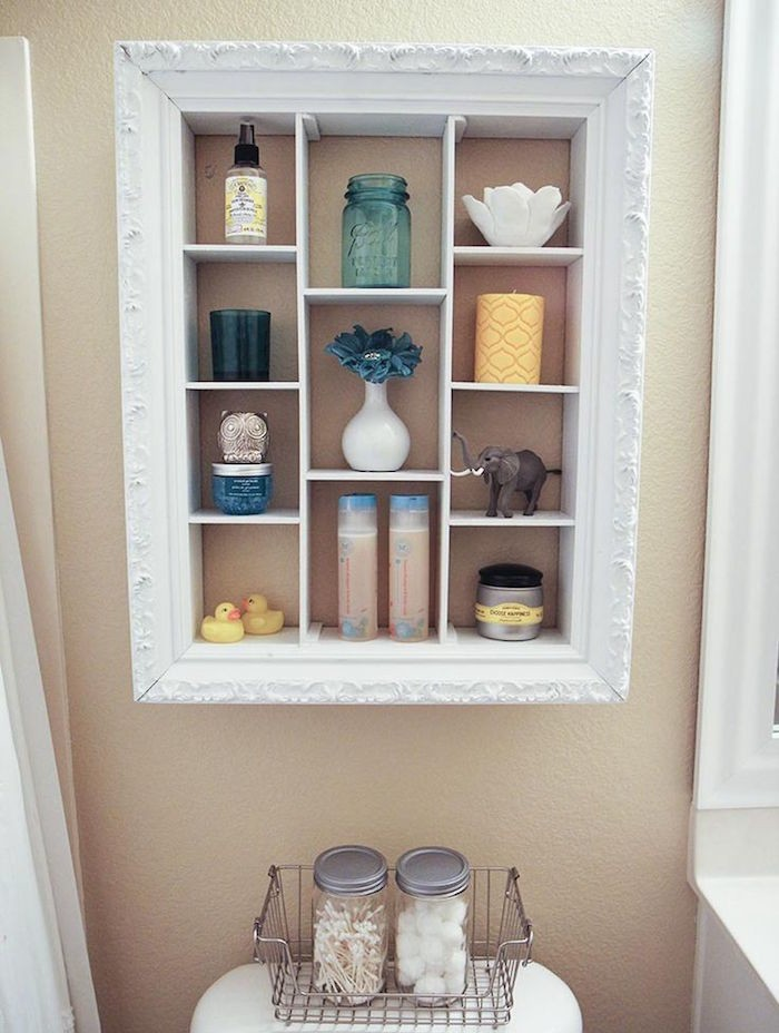 Idee Deco Toilette. Dco De Toilette Ides Originales Pour Embellir ...