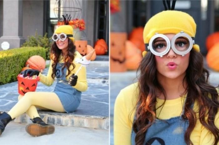idea-costume-halloween-easy-minion-very-nice