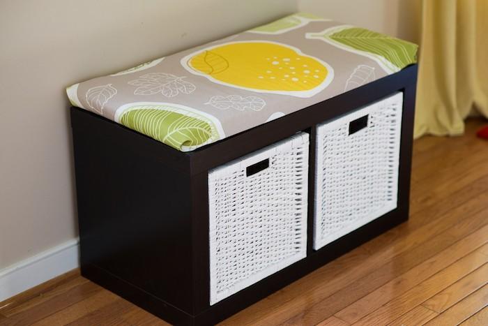 Tag re kallax ikea 69 id es originales de l 39 utiliser - Ikea meuble escalier ...